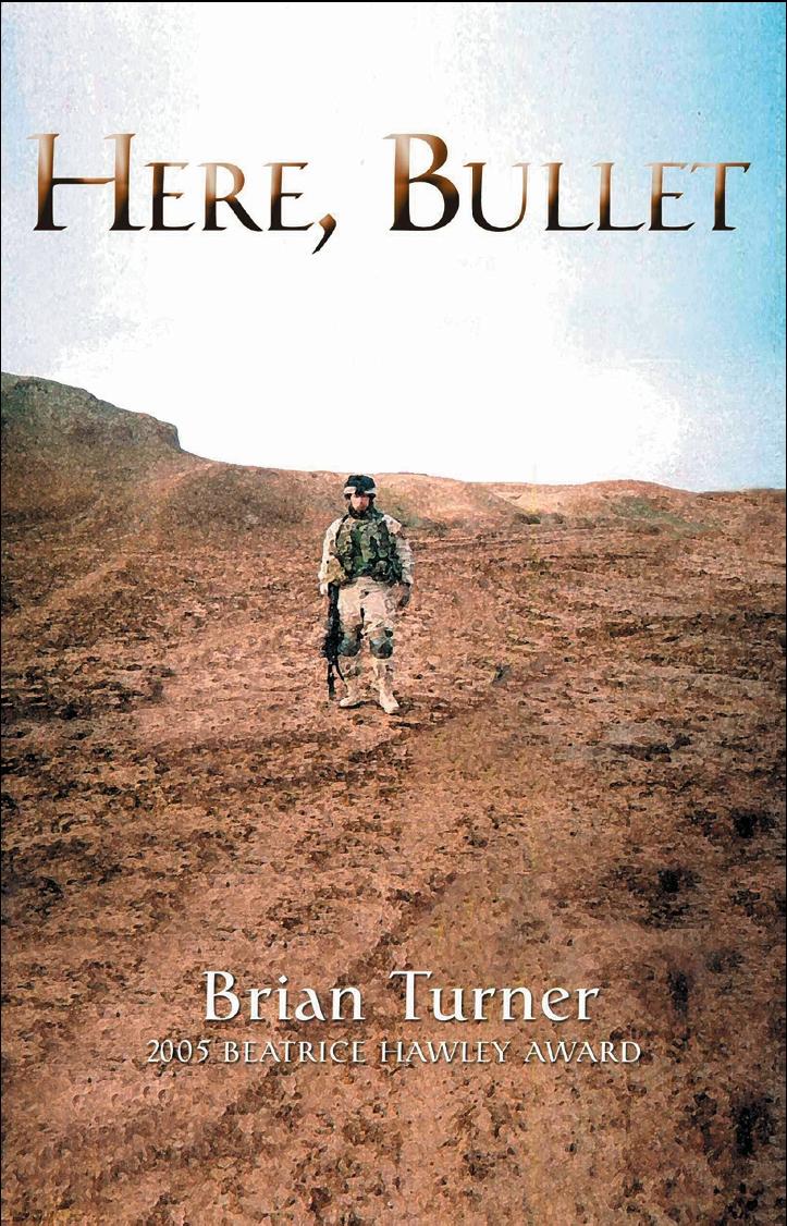Turner Here, Bullet