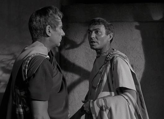 Brutus Caesar