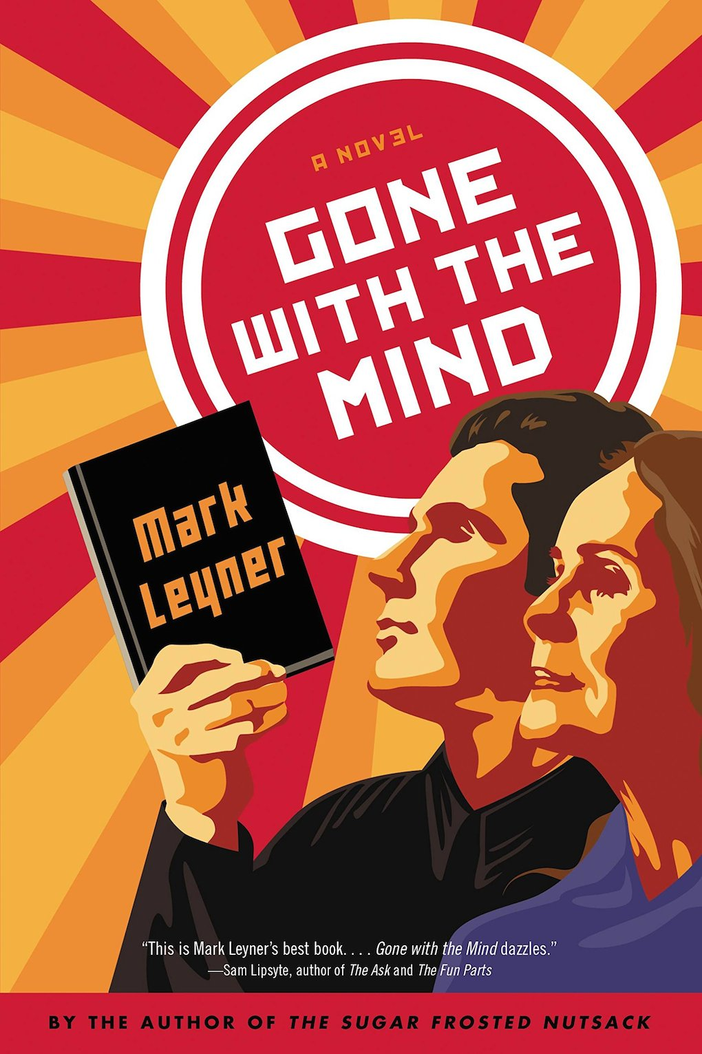 Gone with the Mind