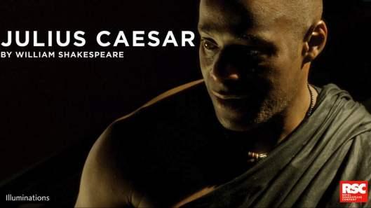 Julius Caesar 11