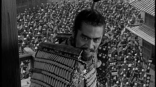 Throne of Blood 11