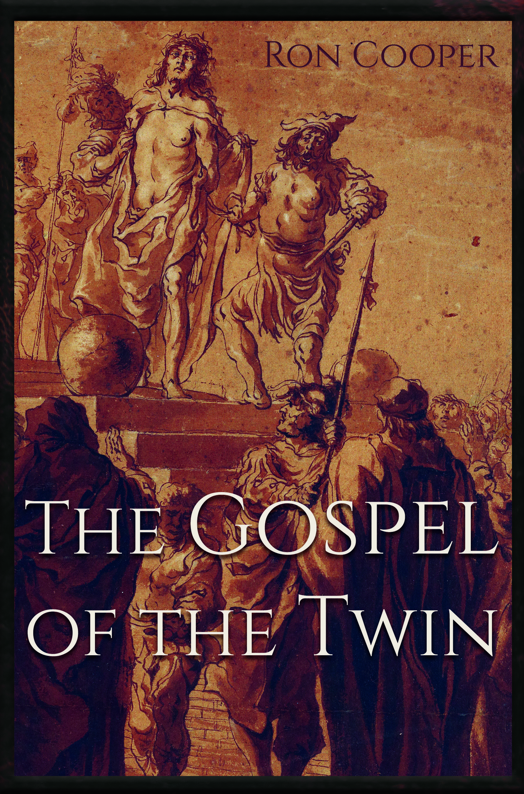 Gospel Of The Twin