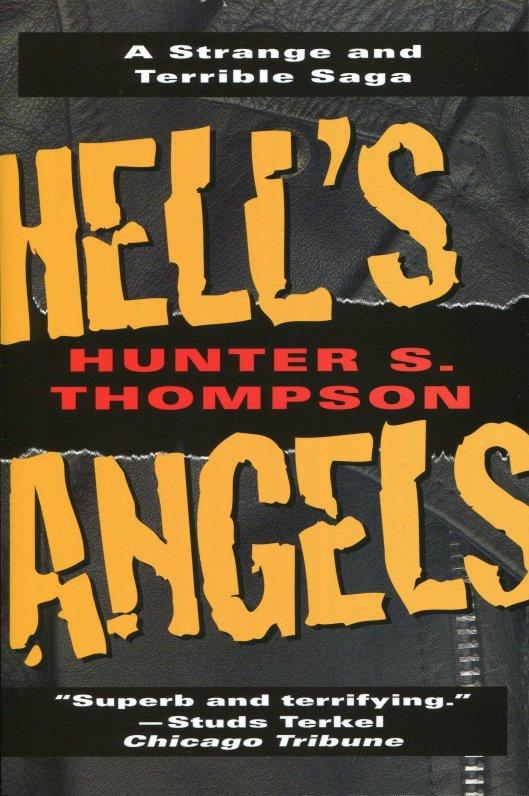 HST Hells Angels