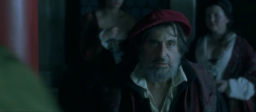 Merchant of Venice 11