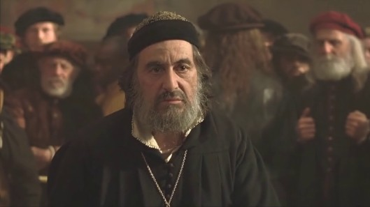Merchant of Venice 9