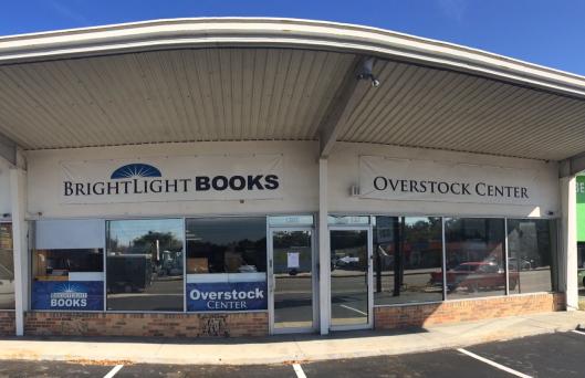 Brighlight Books OC