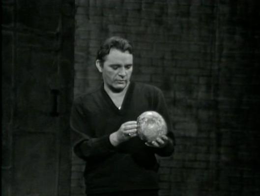 Hamlet 8