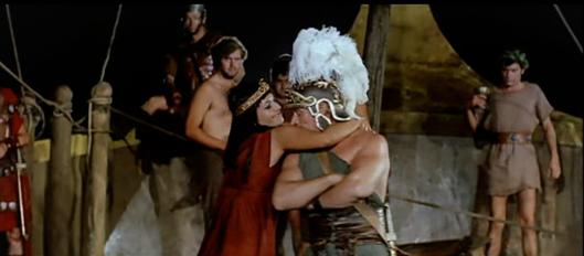 Antony and Cleopatra 10