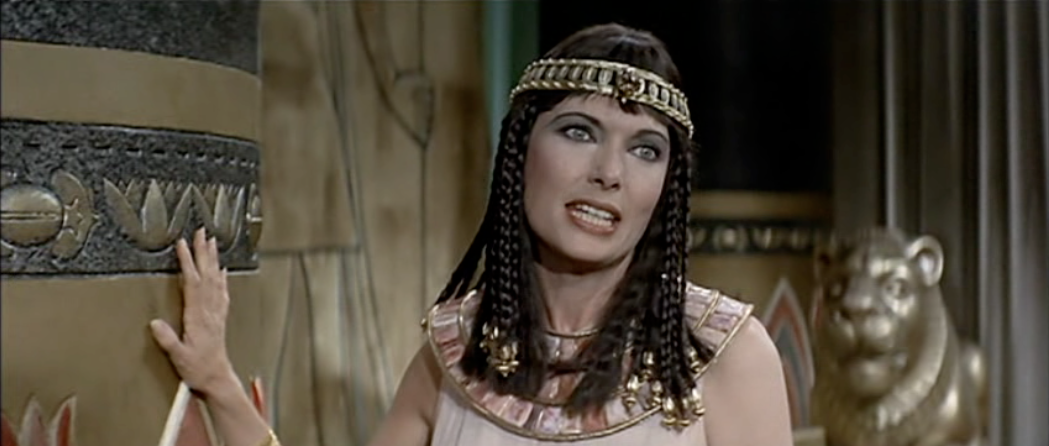 Can anyone help me out with an essay about Cleopatra?