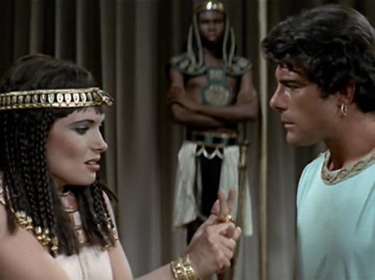 Antony and Cleopatra 3