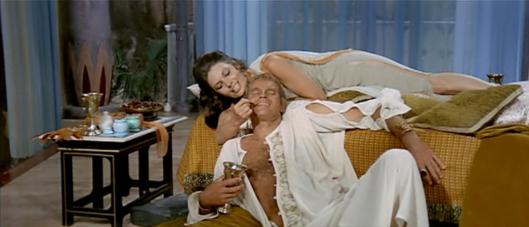 Antony and Cleopatra 5