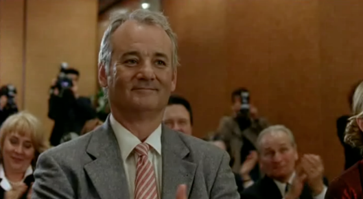 Hamlet Bill Murray