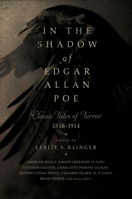 In the Shadow of Poe