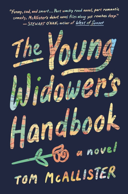 Young Widowers Handbook