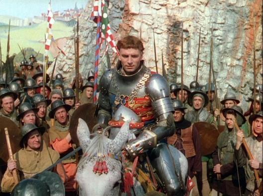 Henry V 3
