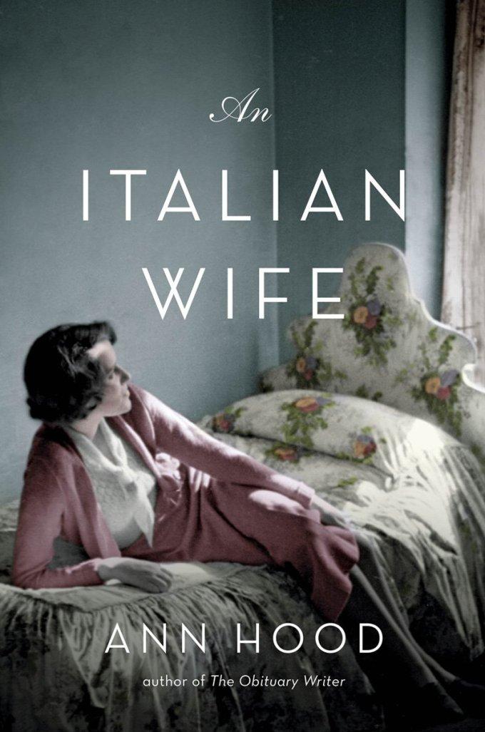 an-italian-wife