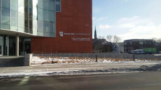 hamline-campus