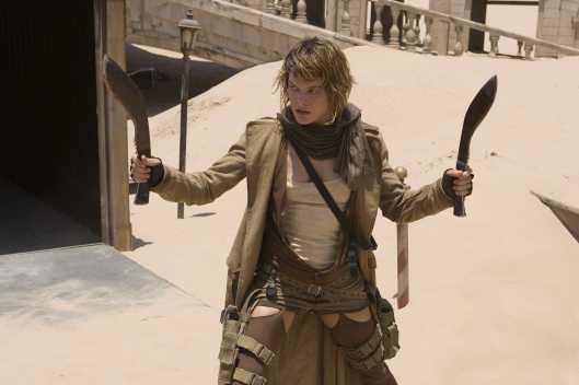 """""""Who bent my bloody swords?"""""""