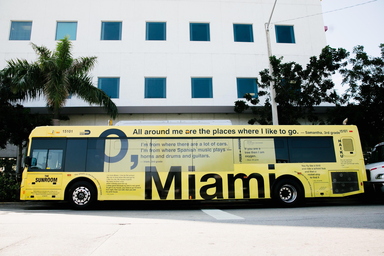 O Miami Bus