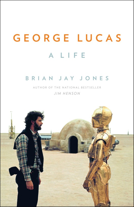 George Lucas A Life