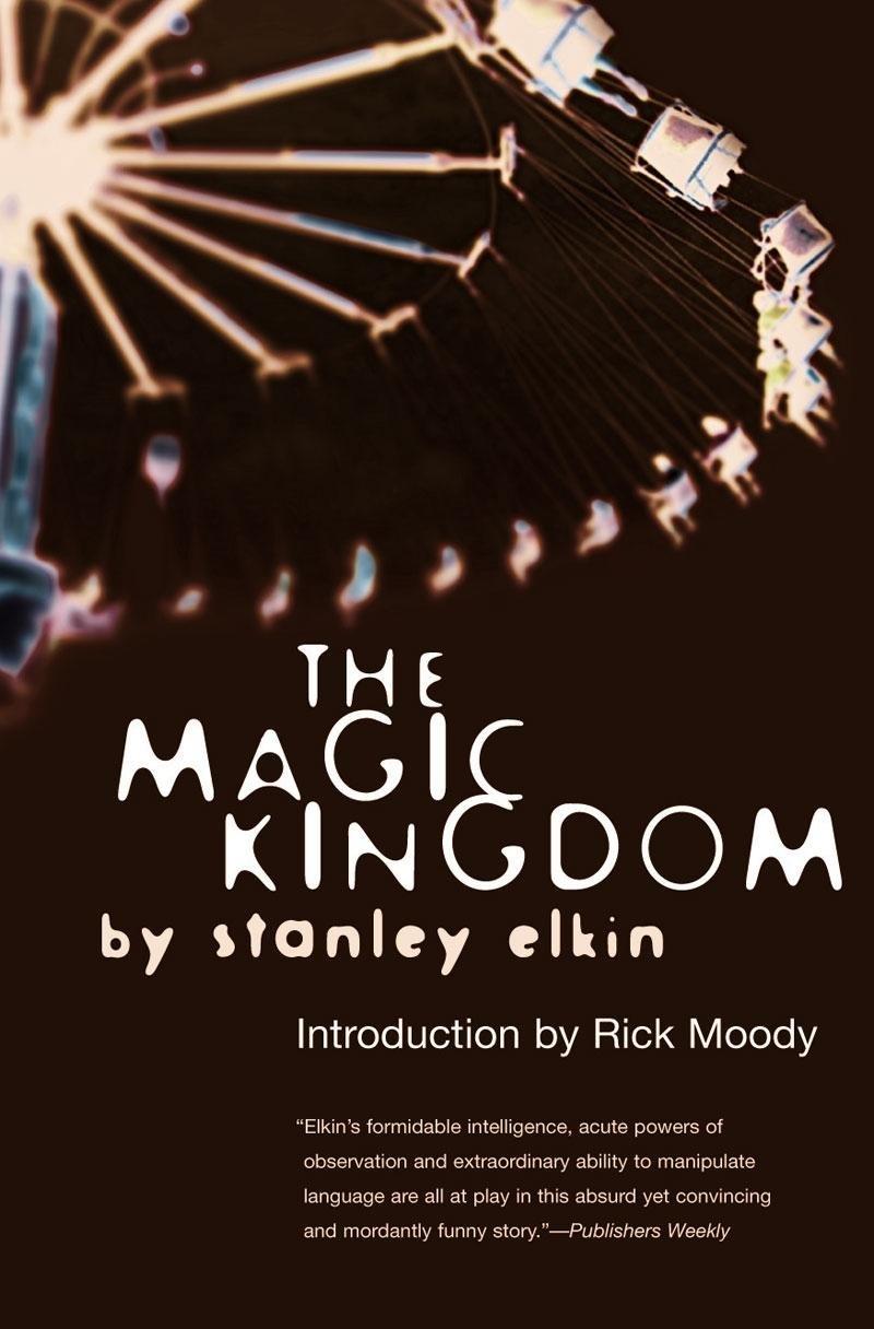 Elkin The Magic Kingdom