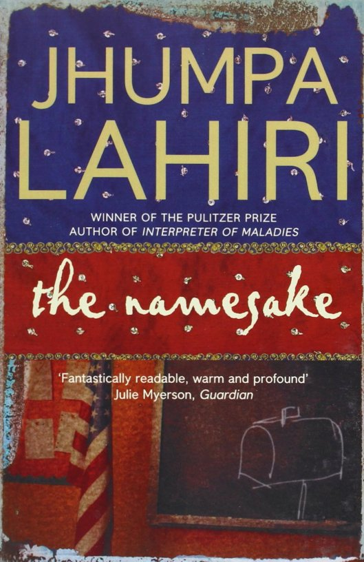 Lahiri The Namesake