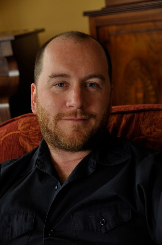 David McLoghlin