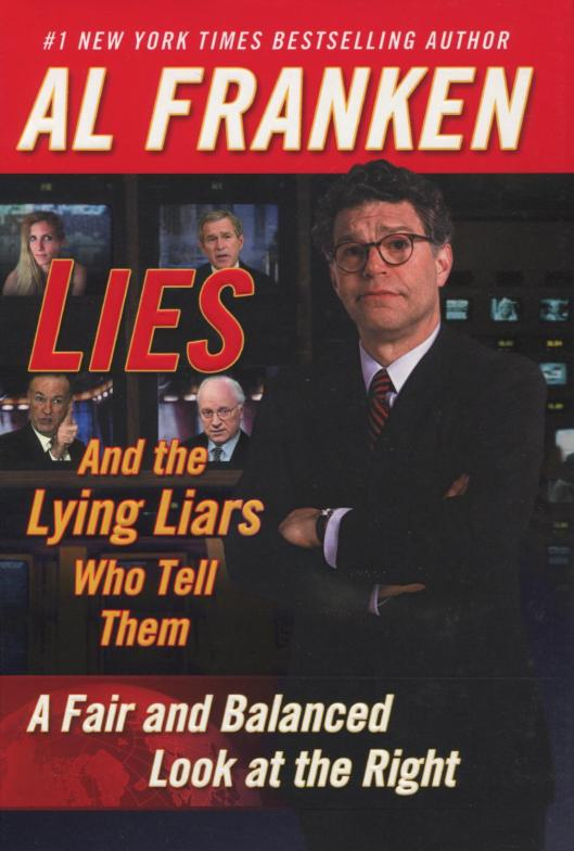 Lies and the Lying Liars