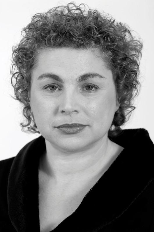 Tina Giannoukos