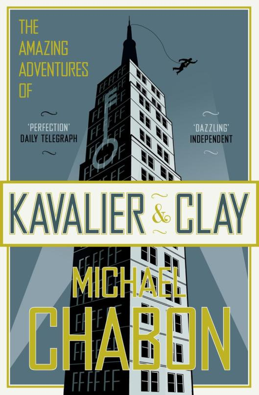 kavalier-and-clay