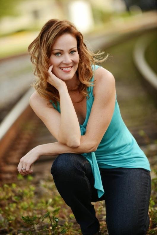 Christina Farley