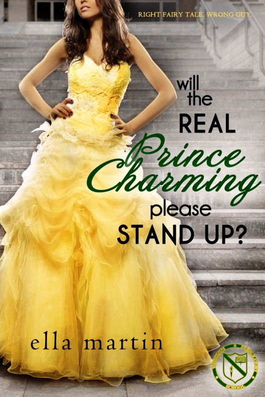Will the Real Prince Charming Please Stand Up