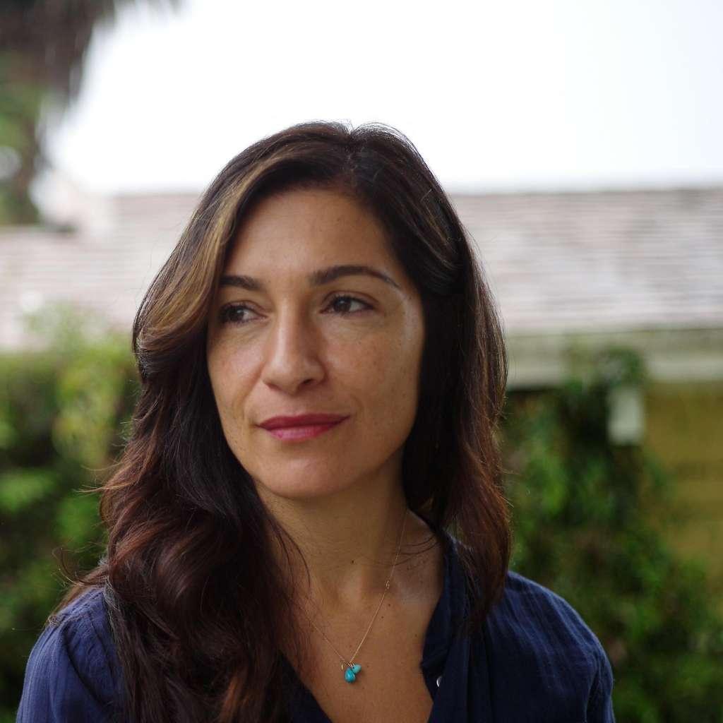 Laleh Khadivi