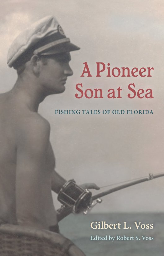 A Pioneer Son at Sea