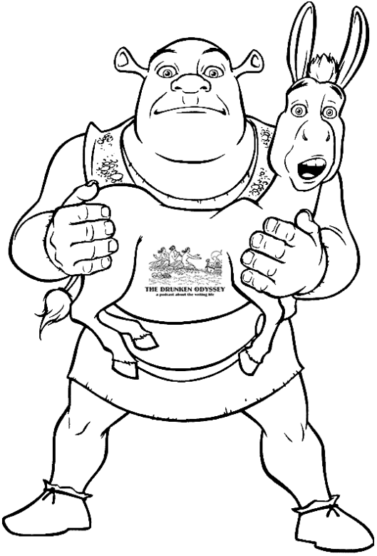 Get Shreked