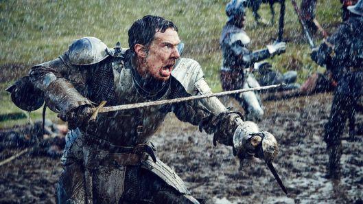 Richard III 4