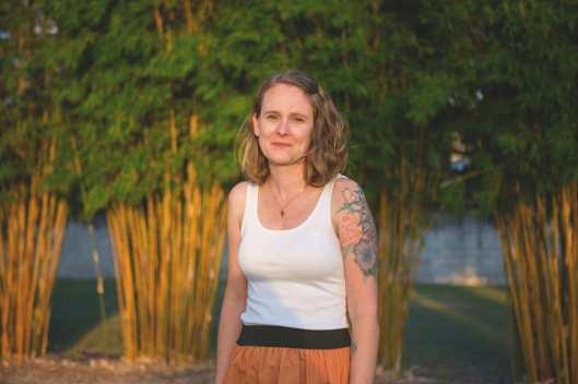 Amy Watkins