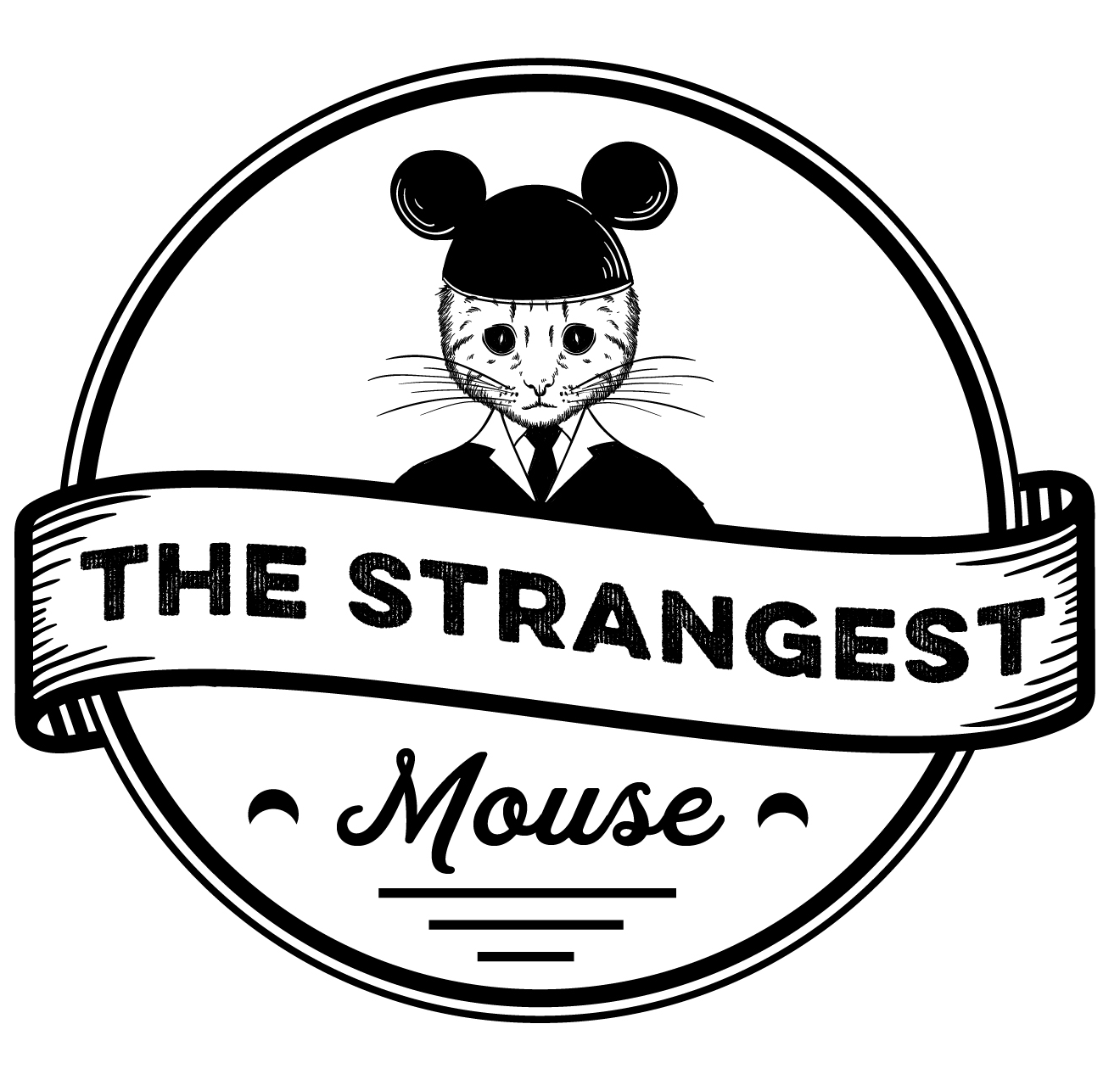 The Strangest Mouse