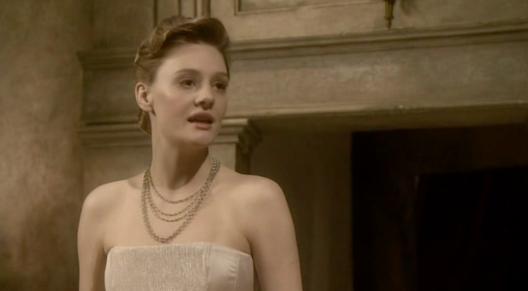 King Lear Cordelia