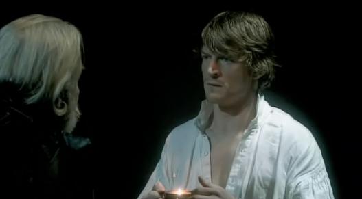 King Lear Edmund