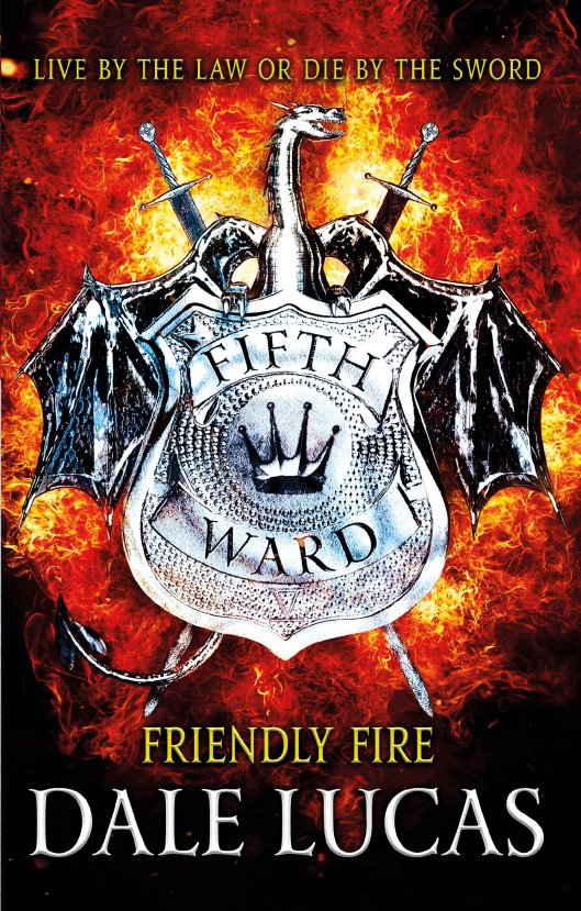 Fifth Ward Friendly Fire