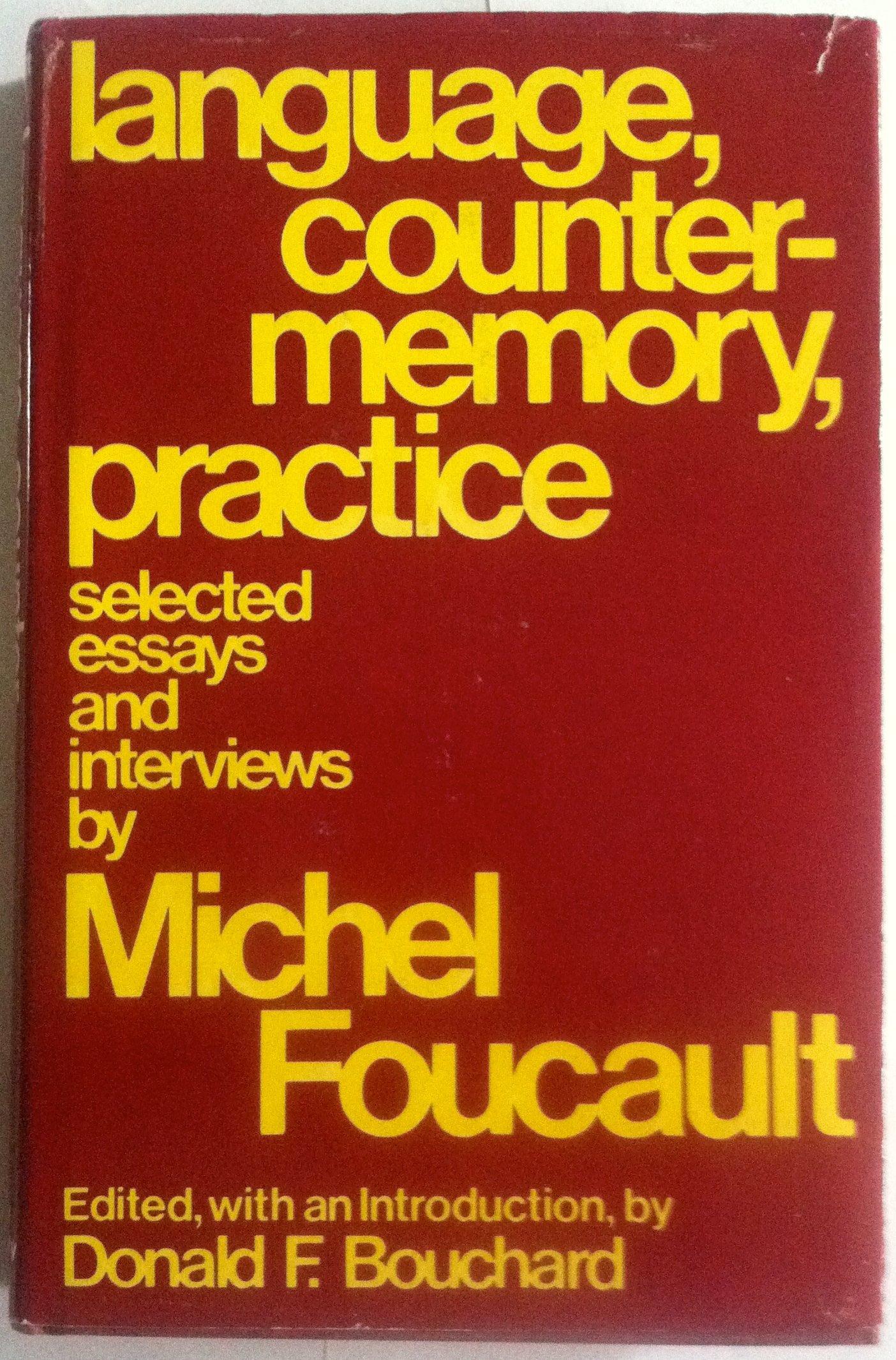 Counter Memory