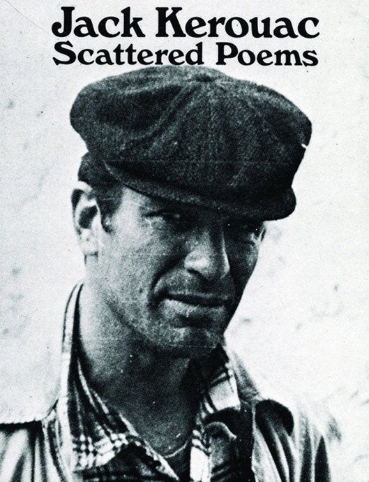 Kerouac Scattered Poems