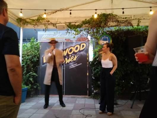 Wynwood Stories Opening