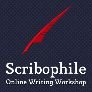 Scribophile, the online writing group for serious writers