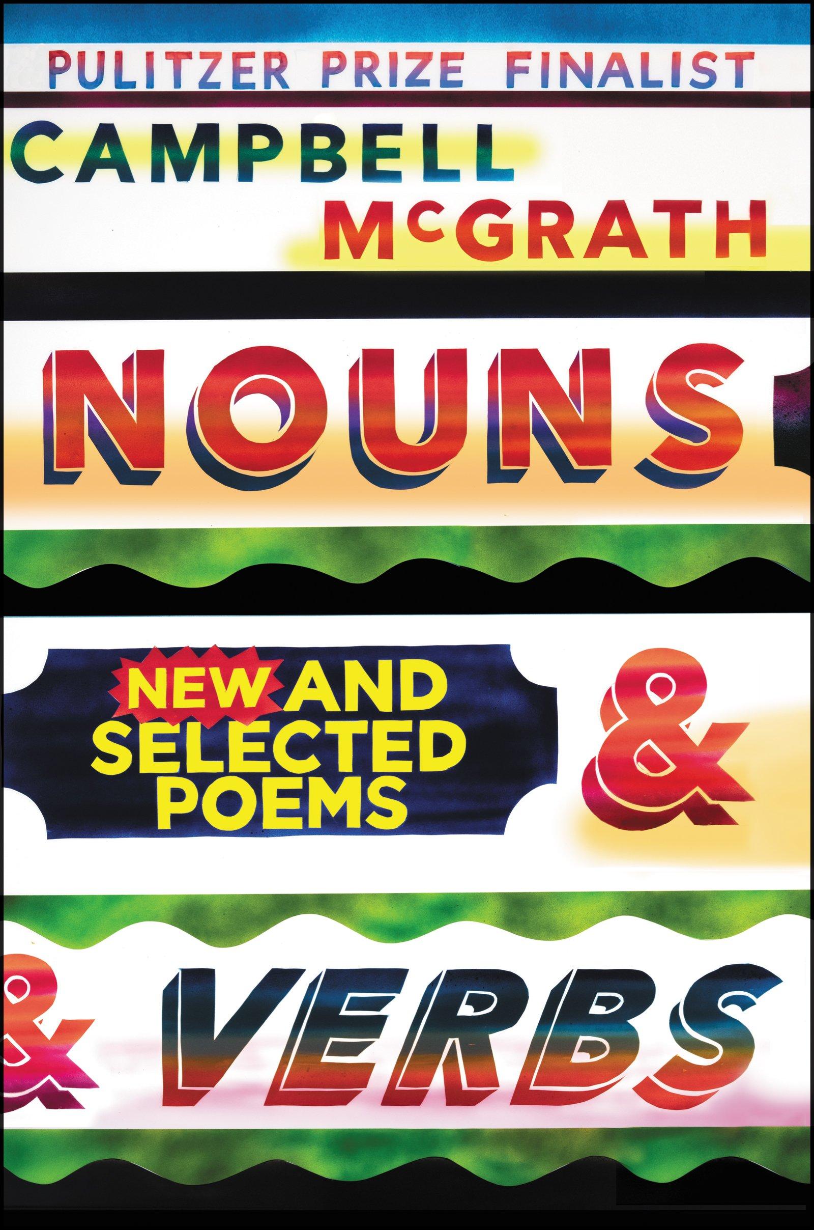 Nouns & Verbs
