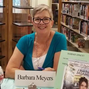 02 - Barb Meyers author photo