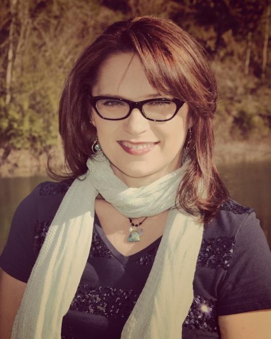 22 - Angelique Bochnak author photo