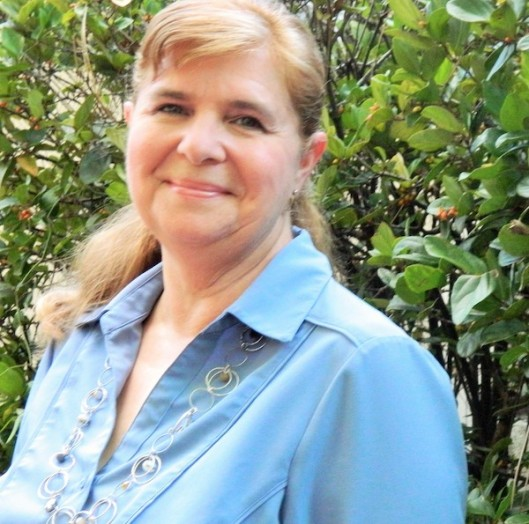 23 - BJ Hunter author photo