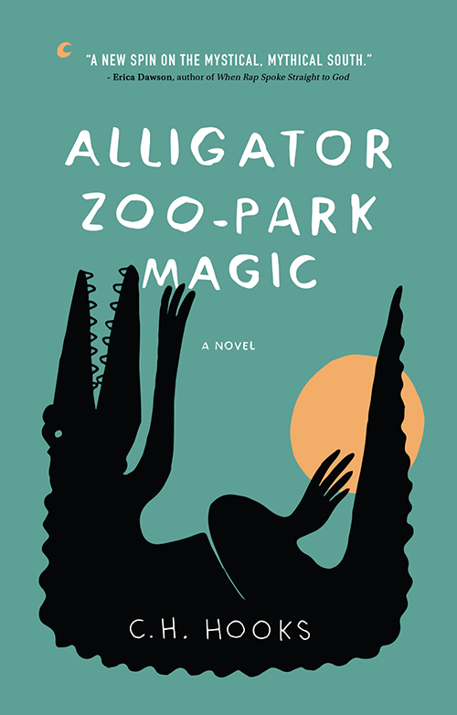 Alligator Zoo-Park Magic